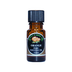 Orange - Pure Essential Oil