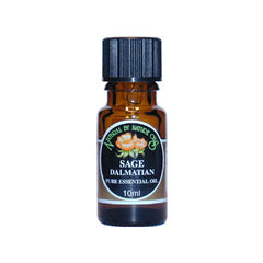 Sage Damatian - Pure Essential Oil