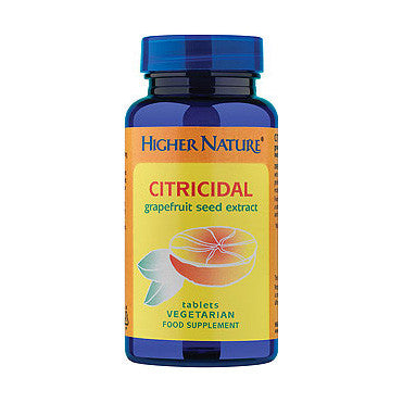 Citricidal Tablets