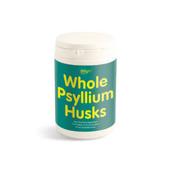 Pure Psyllium Husks Powder