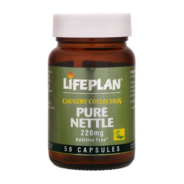 Pure Nettle (220mg)