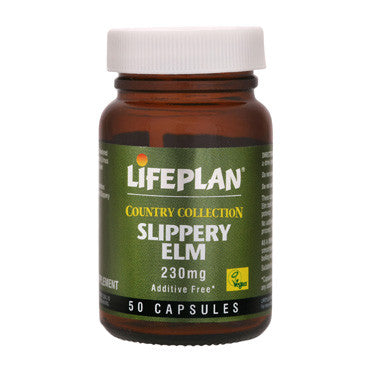 Slippery Elm (230mg)
