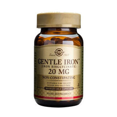Gentle Iron (20mg)
