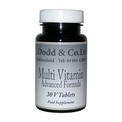 Multi Vitamin Advanced Formula