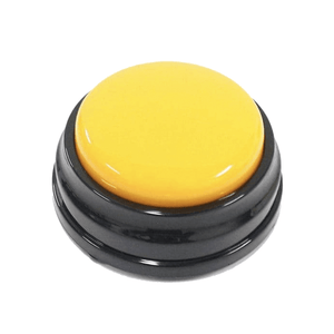 Yellow Dog Speech Button