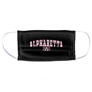 Alpharetta Raiders Wordmark