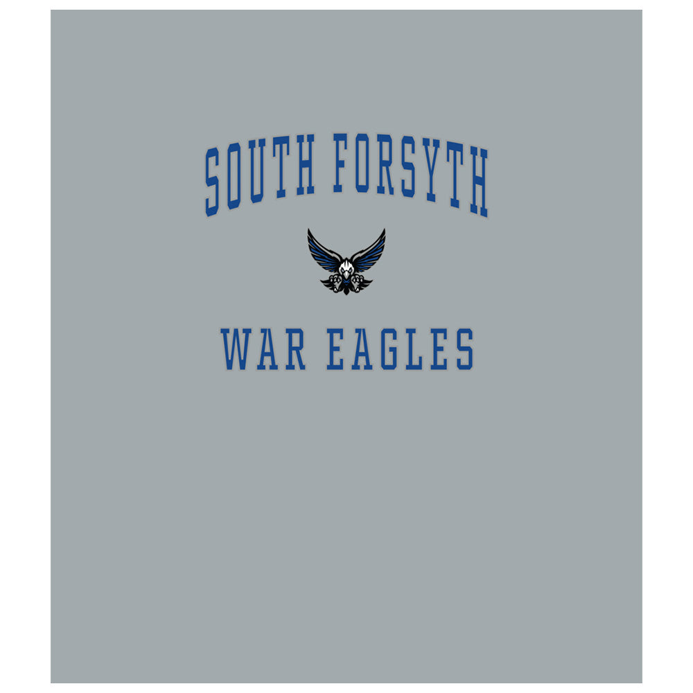 South Forsyth War Eagles Logo