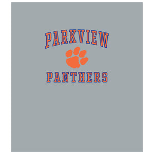 Parkview Panthers Logo
