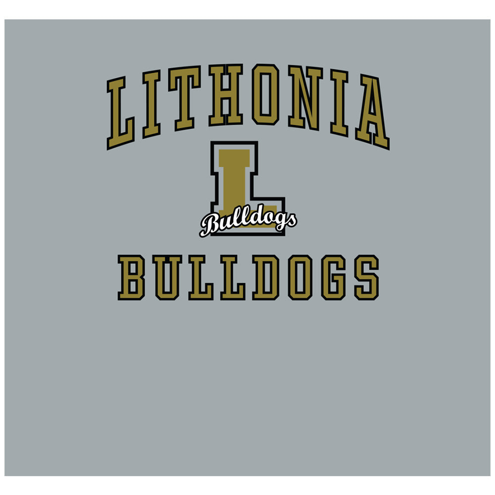 Lithonia Bulldogs Logo