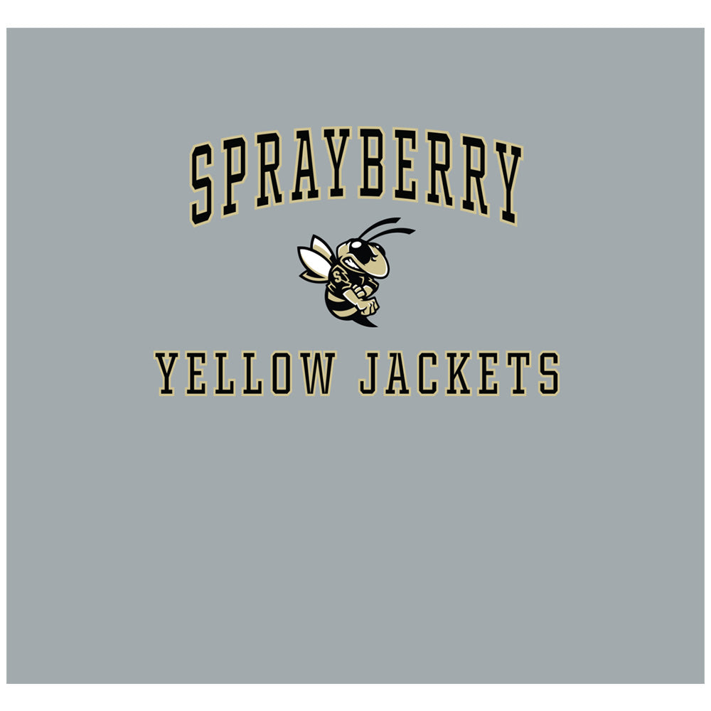 Sprayberry Yellow Jackets Logo