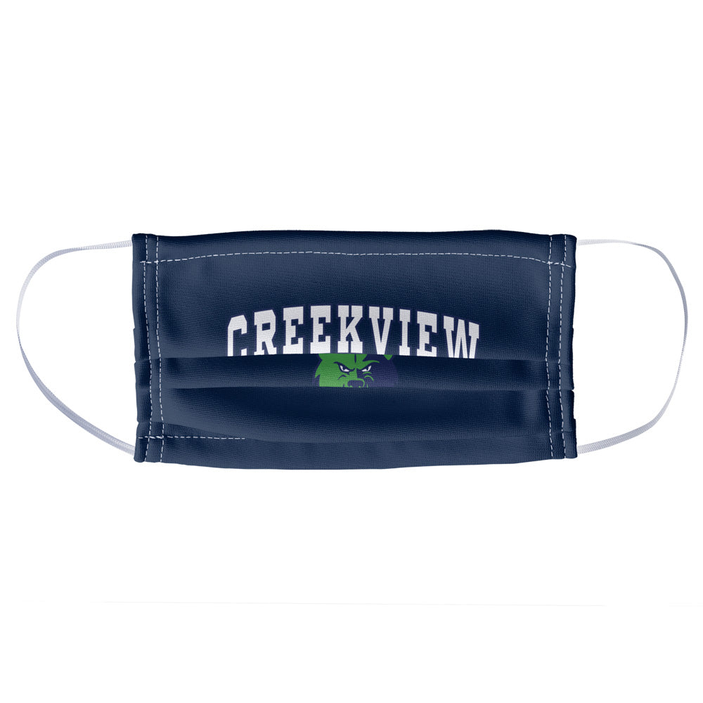 Creekview Grizzlies Wordmark