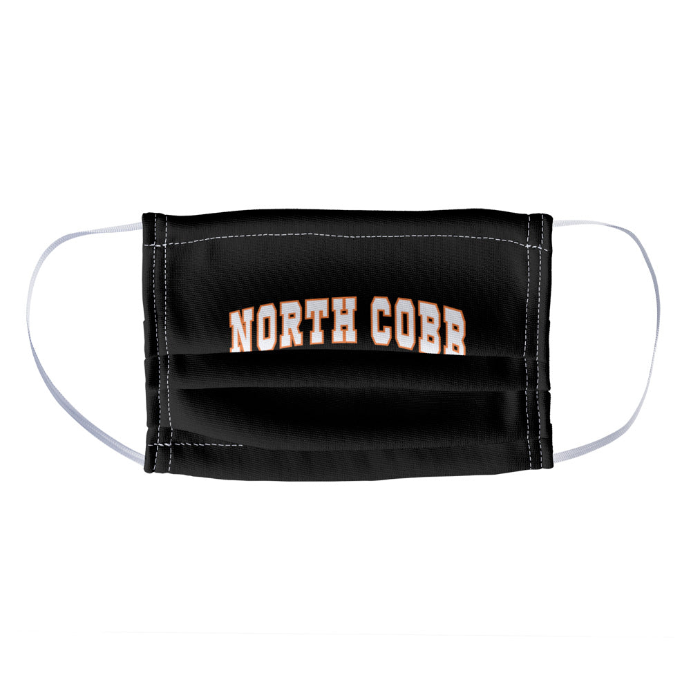 North Cobb Warrios Wordmark