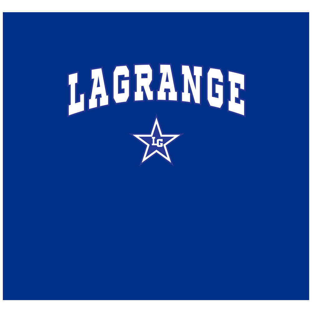 Lagrange Grangers Wordmark