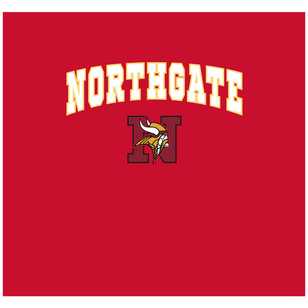 Northgate Vikings Wordmark