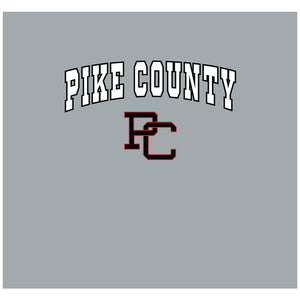 Pike Pirates Wordmark