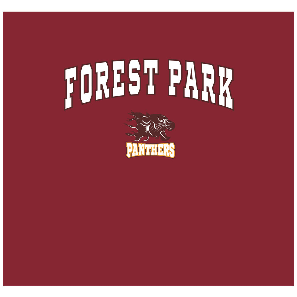 Forest Panthers Wordmark