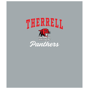Therrell Panthers Logo