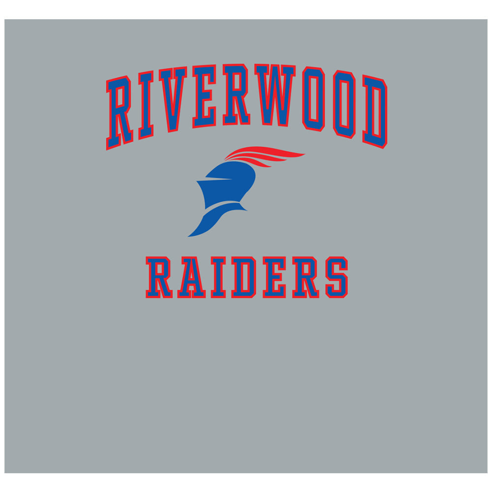 Riverwood Raiders Logo