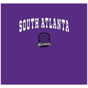 South Atlanta Hornets Wordmark