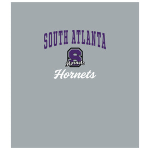 South Atlanta Hornets Logo