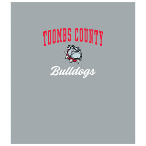 Toombs Bulldogs Pride