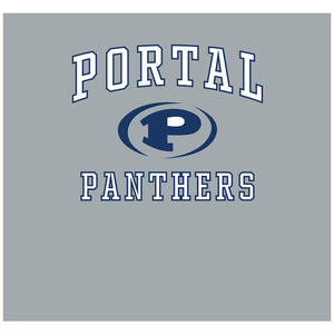 Portal Panthers Logo