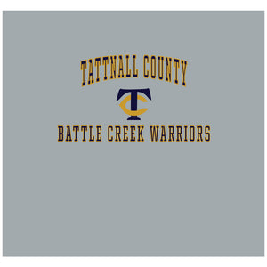 Tattnall Warriors Logo