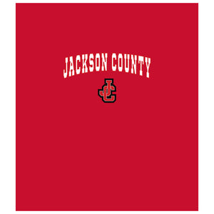 Jackson Panthers Wordmark