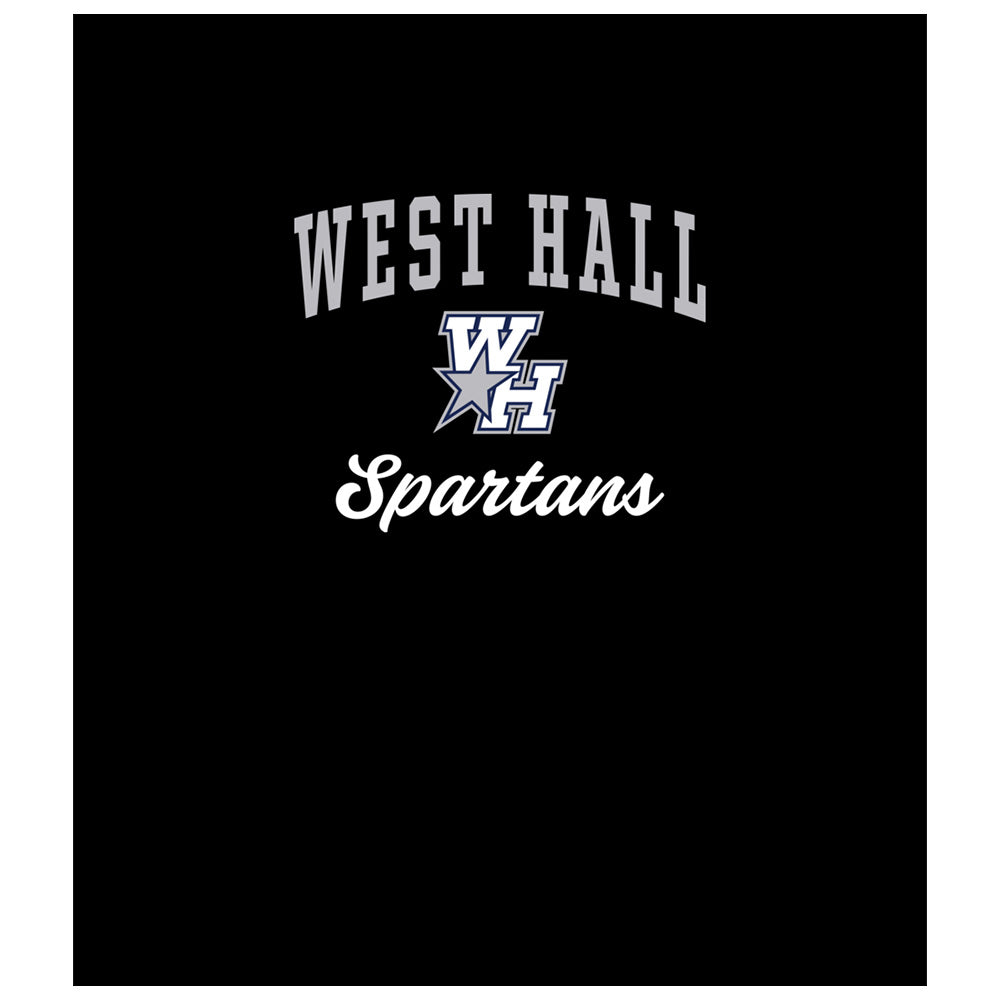 West Hall Spartans Logo