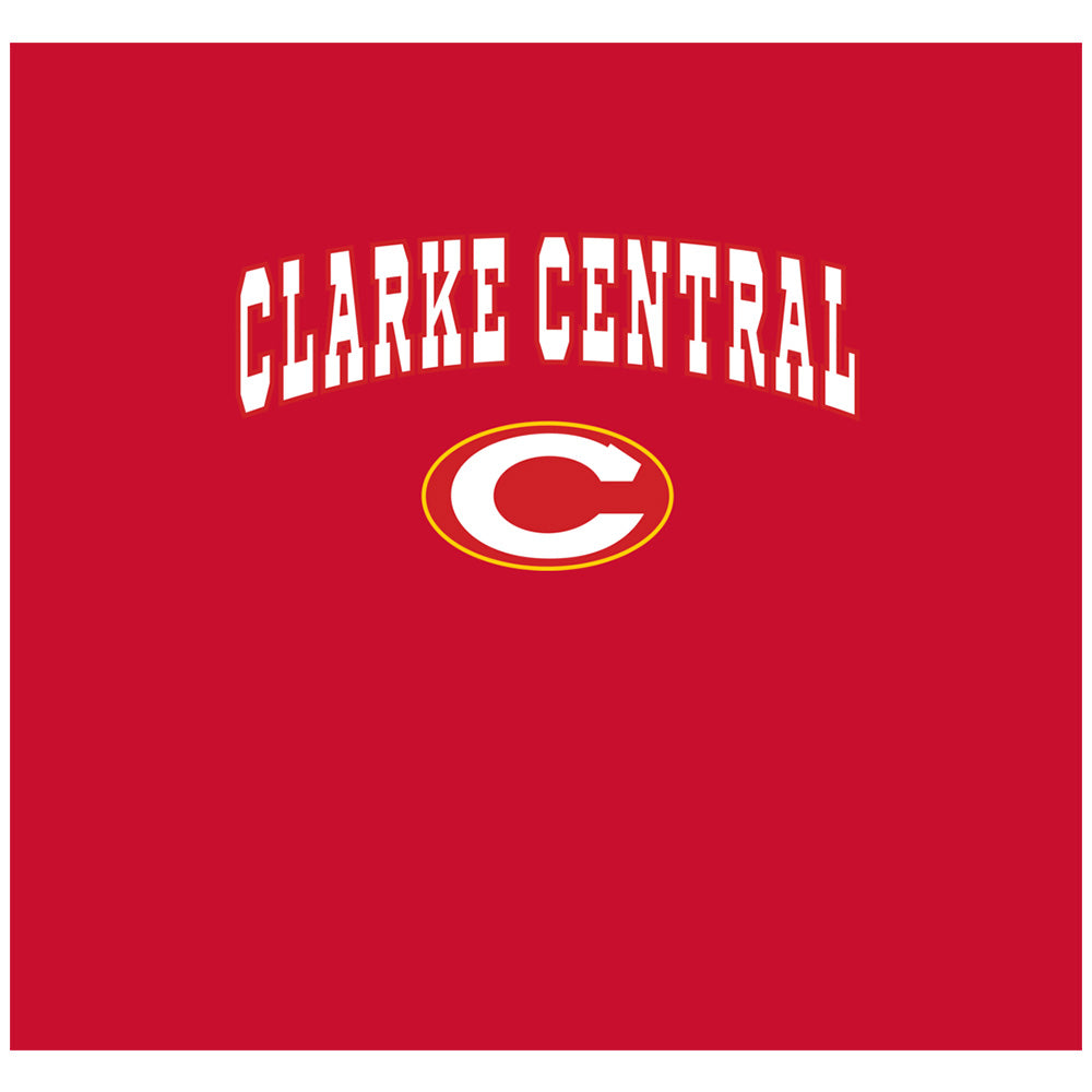 Clarke Gladiators Wordmark