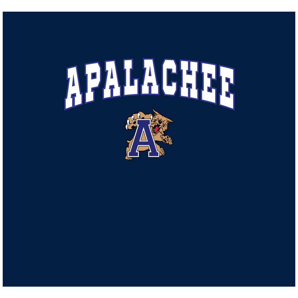 Apalachee Wildcats Wordmark