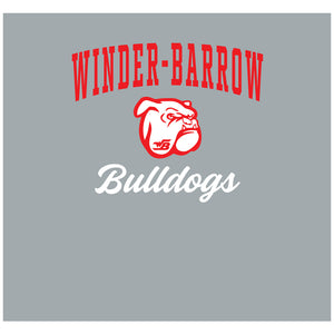 Winder-Barrow Bulldoggs Pride