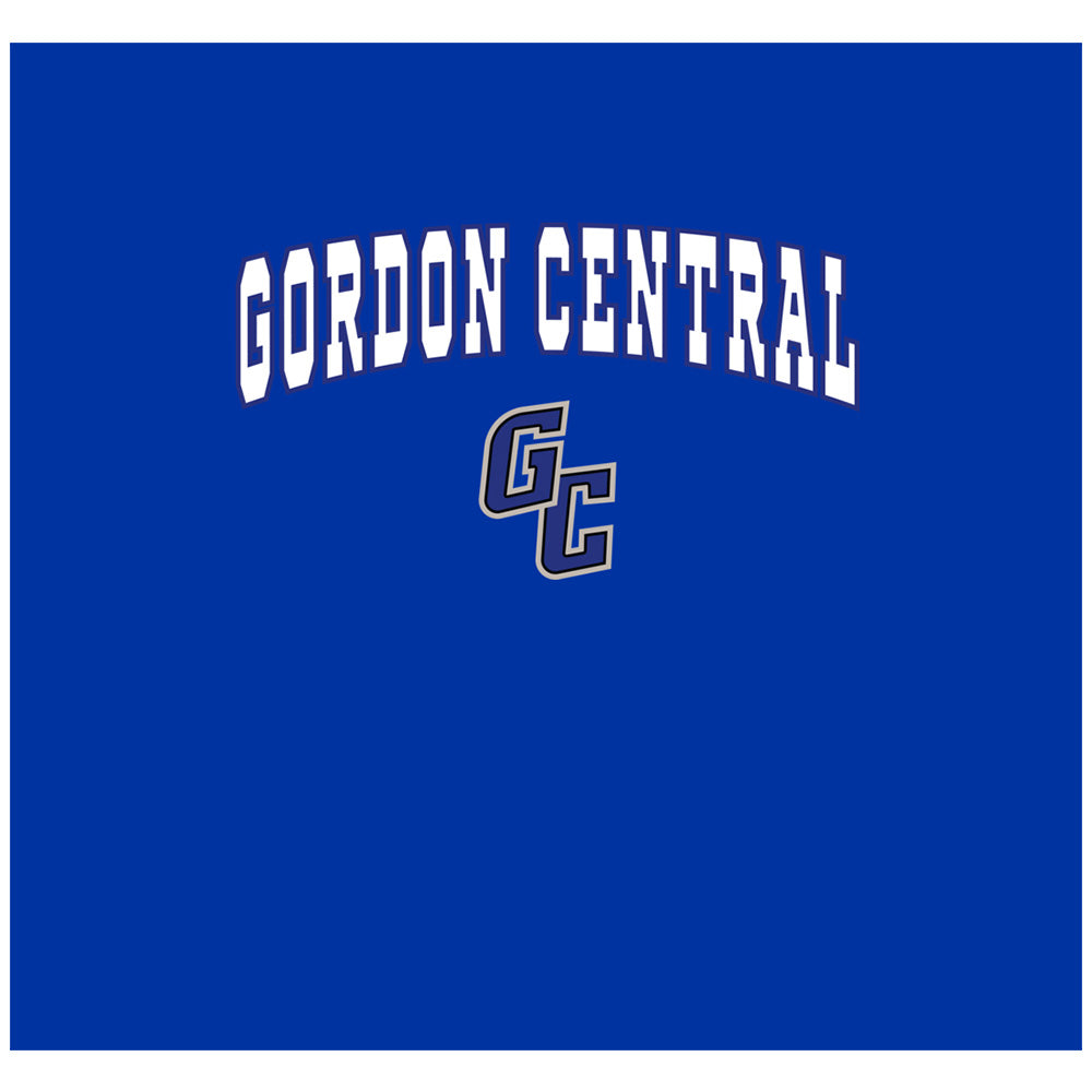 Gordon Warriors Wordmark