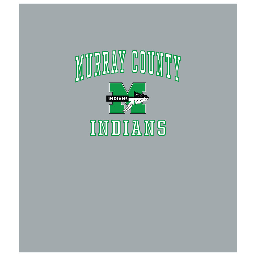 Murray Indians Logo