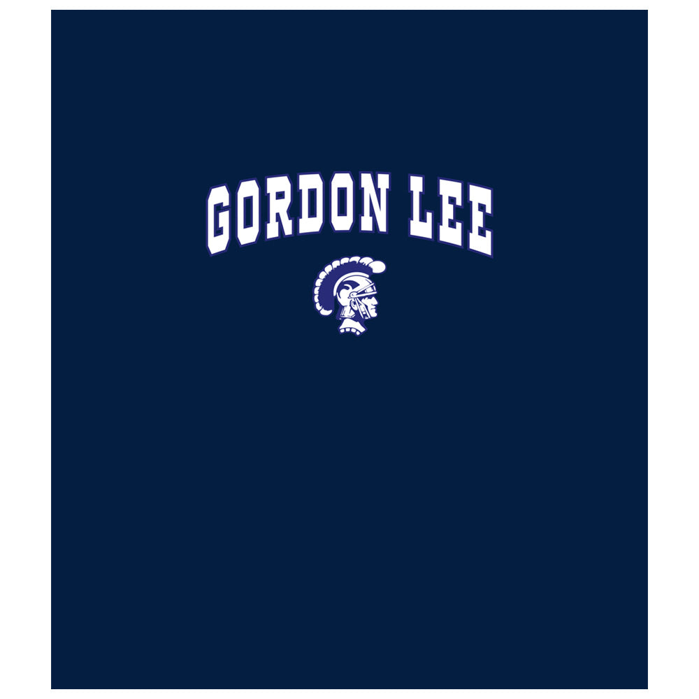 Gordon Trojans Wordmark