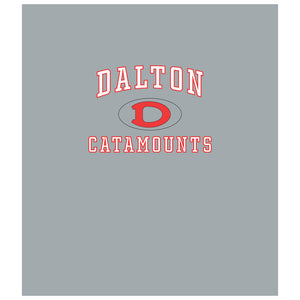 Dalton Catamounts Logo