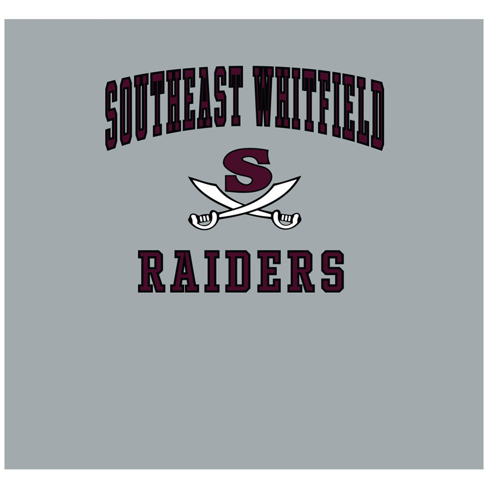Southeast Raiders Logo