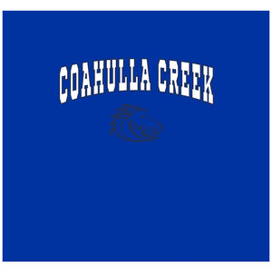 Coahulla Colts Wordmark