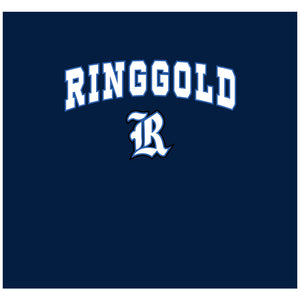 Ringgold Tigers Wordmark