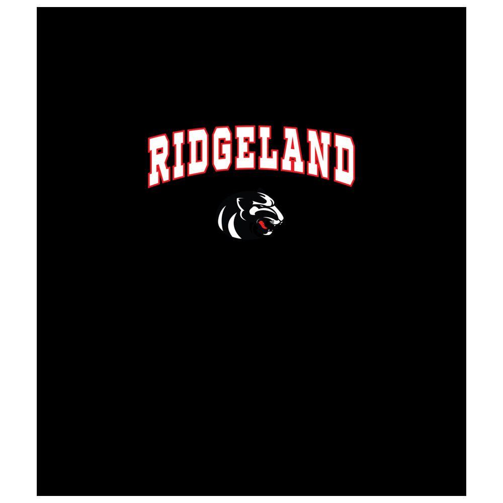 Ridgeland Panthers Wordmark