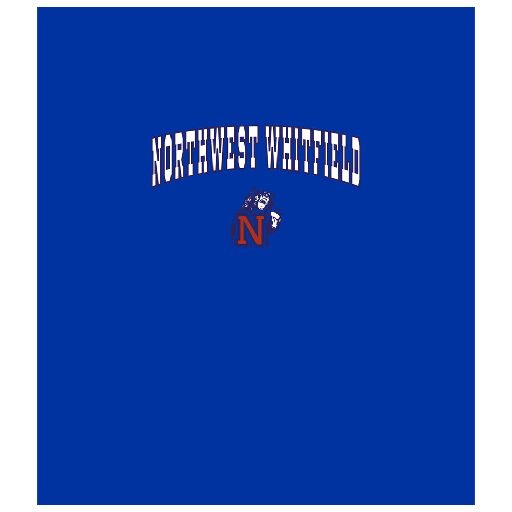 Northwest Whitfield Bruins Wordmark