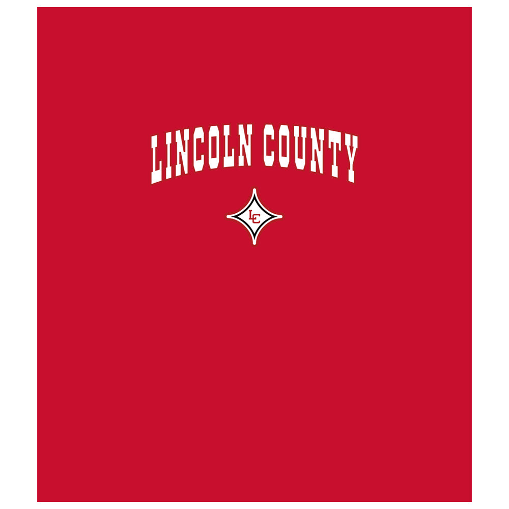 Lincoln Red Devils Wordmark