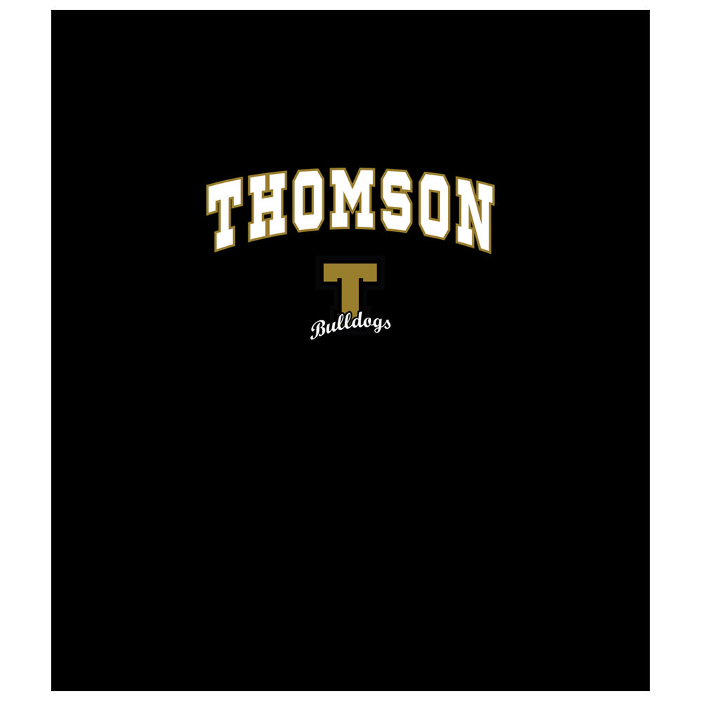 Thomson Bulldogs Pride