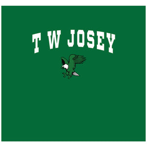 Tw Josey Eagles Wordmark