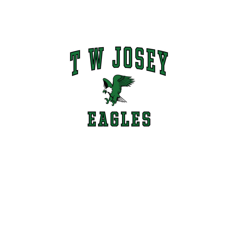 Tw Josey Eagles Logo