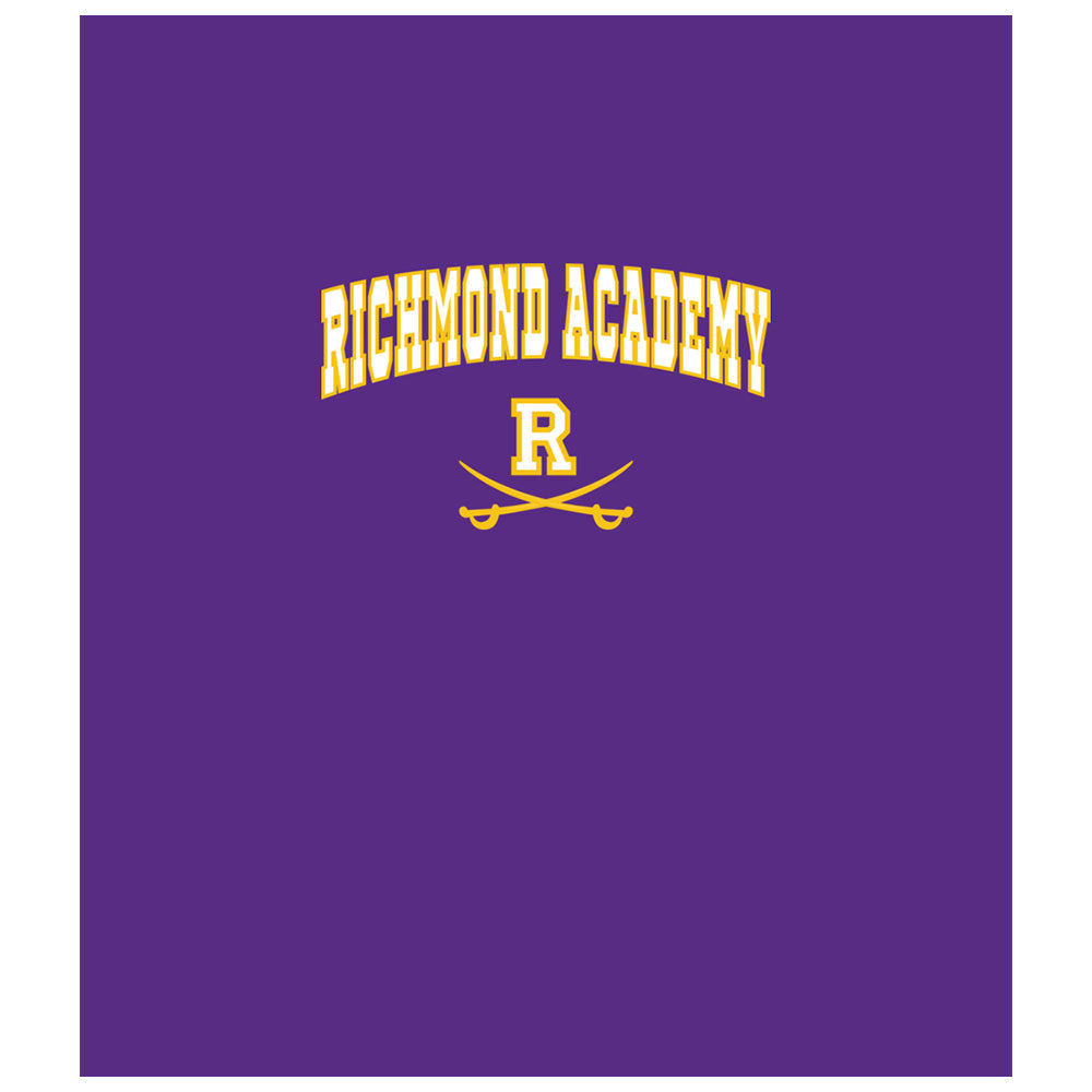 Richmond Musketeers Wordmark