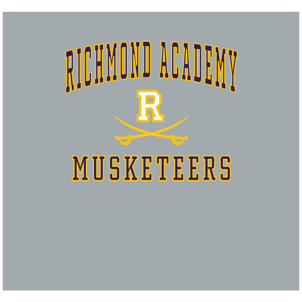 Richmond Musketeers Logo