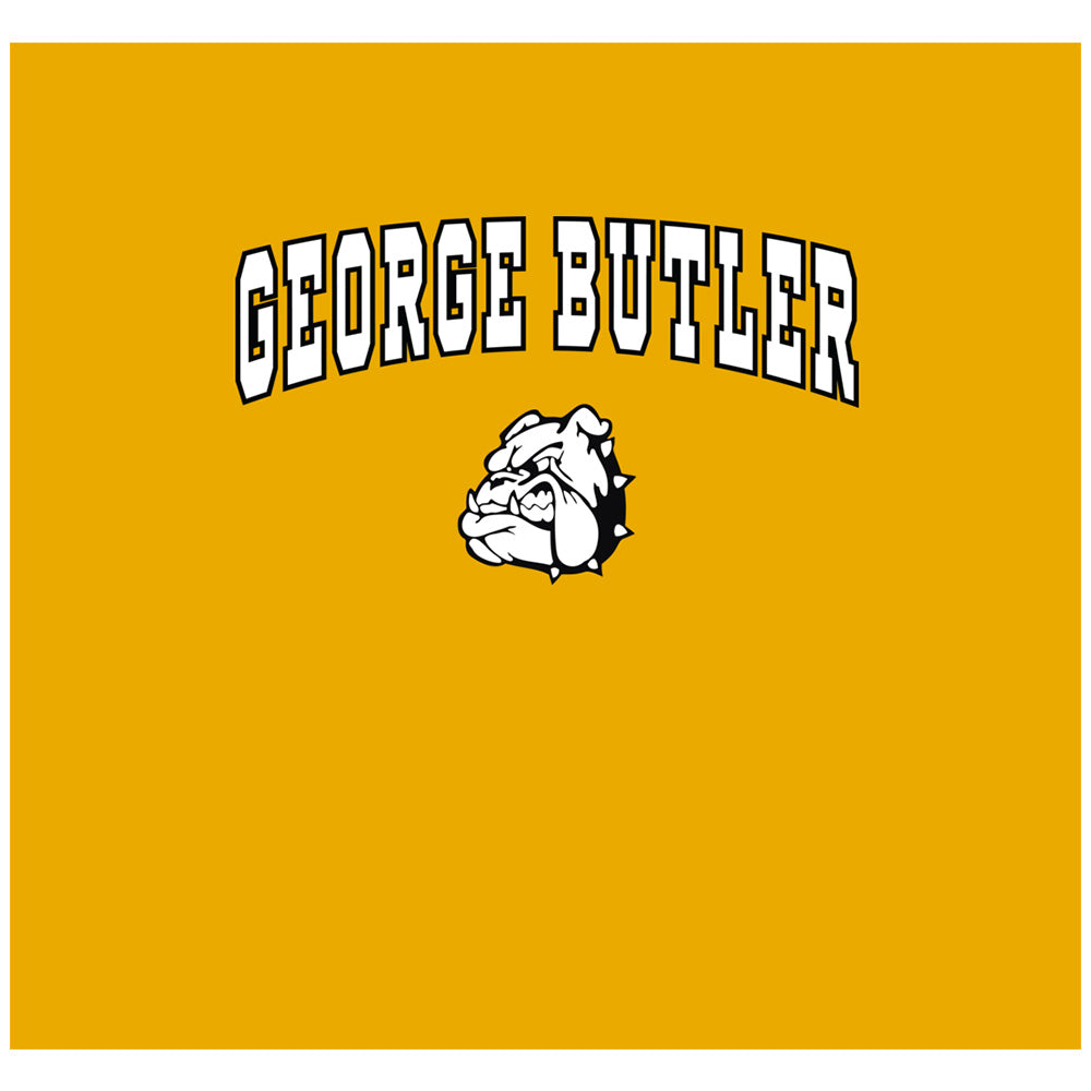 George Butler Bulldogs Wordmark