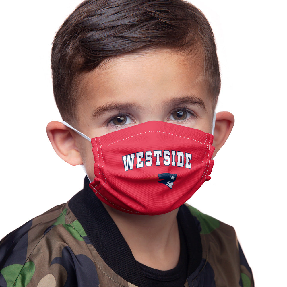 Westside Patriots Wordmark