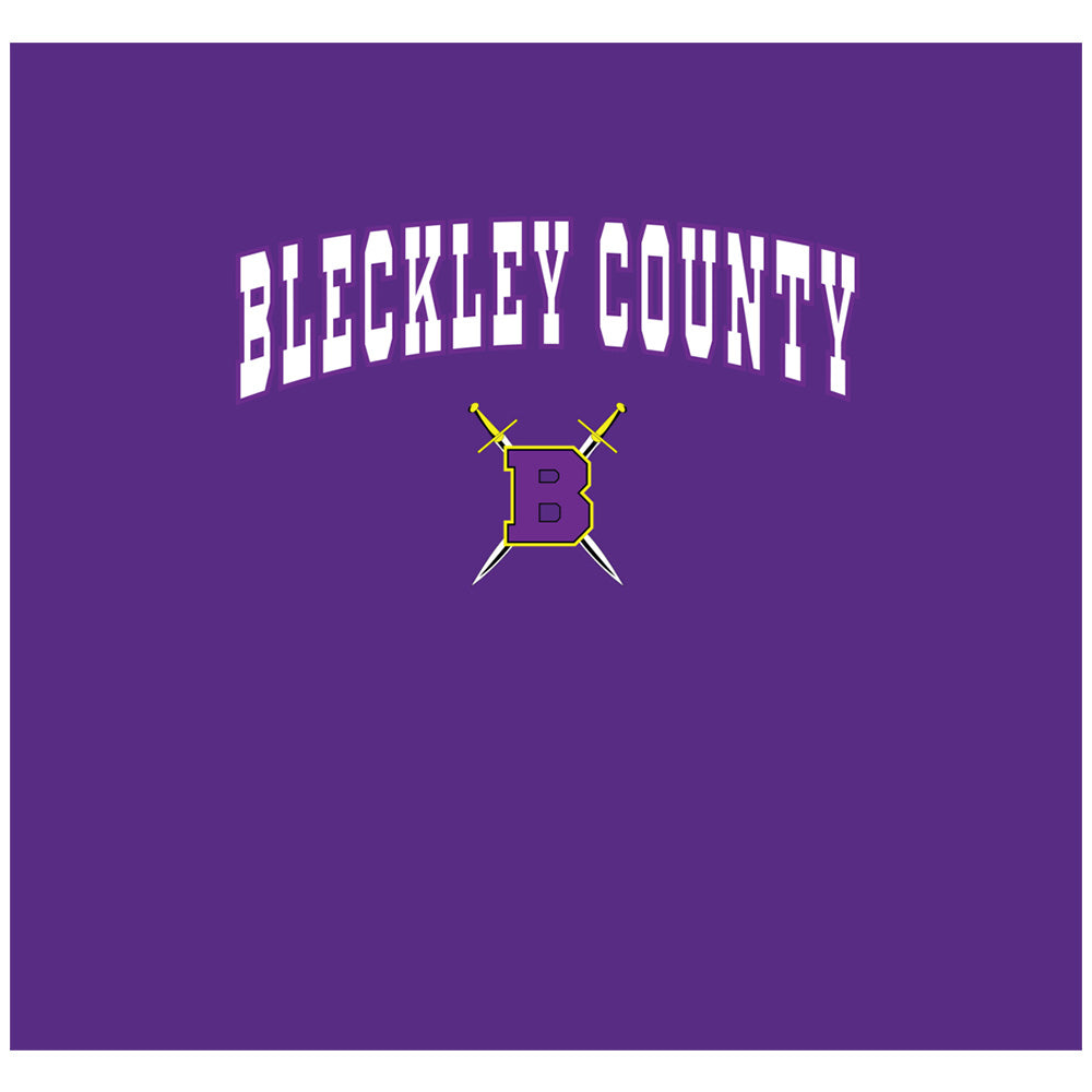 Bleckley Royals Wordmark